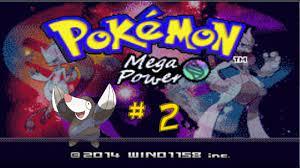Pokémon Mega Power! Espurr, te elijo a ti! #1 - YouTube