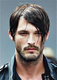 Long Hairstyles Men Mens Hairstyles And Haircuts Ideas