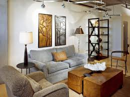 family room lighting. Lighting Tips For Every Room | Hgtv With Regard To Family Ideas I
