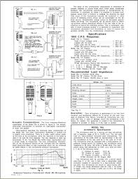 shure sm58 wiring schematic wiring diagrams scotty moore the shure 55s elvis mic