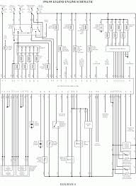 1994 acura legend radio wiring diagram somurich