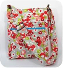 crossbody bag pattern free   UPDATED: The pattern is available ... & Two Zip Hipster PDF Sewing Pattern Adamdwight.com