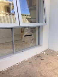 glass dog doors perth