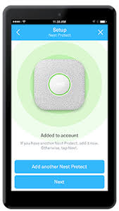 How to set <b>up</b> Nest Protect with <b>the</b> Nest app - Google Nest Help