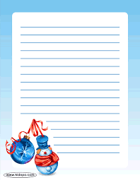 best Printable Writing Paper images on Pinterest   Writing