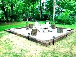 diy fire pit seating ideas fire pit seating home architecture romantic fire pit seating area on
