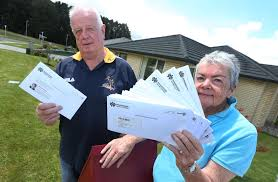Whangarei woman gets 39 voting papers for Denby byelection - NZ Herald