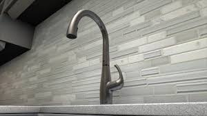 Danze Melrose Kitchen Faucet Danze Touchless Kitchen Faucet Canadian Tire