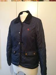 21 best Manteaux matelassés images on Pinterest   Clothes, Coats ... & jack wills Quilted coat jacket Size 8 Adamdwight.com