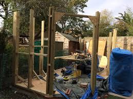 building a garden office. It Building A Garden Office D