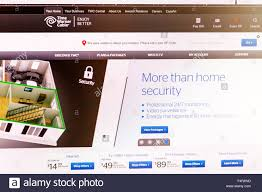 Time Warner Cable Website Homepage Security Support Online Screen