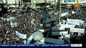 مظاهرات الأردن - CNN Arabic