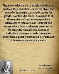 john dewey quotes   Google Search