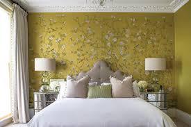 bedroom designs wallpaper. Simple Bedroom Floral Wallpaper Bedroom Ideas 20 On Designs