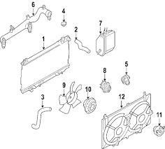 Infiniti Qx4 Rear Suspension Diagram
