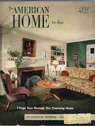 25 best 1950s decor ideas