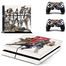 Game APEX Legends PS4 Skin Sticker ...