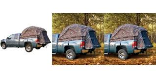Top 4 Best camo sportz truck tents - WhyWeLikeThis Make ...