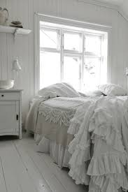 grey shabby chic bedroom furniture. Best White Shabby Chic Images On Pinterest Home Ideas Bedroom Contrast Of Natural Bed Cover Lots Grey Furniture