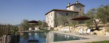 Toskana Ferien Luxus Villa Mieten Vor Den Toren Von Florenz