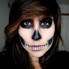 makeup ideas easy skeleton makeup my makeup skull makeup photography by me