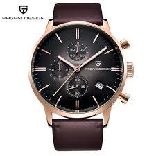 online get cheap designer mens watch aliexpress com alibaba group mens watches top brand luxury waterproof 30m genuine leather sport military quartz watches men clock relogio
