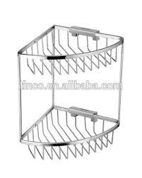 stainless steel corner shower caddy.  Corner Stainless Steel Corner Shower Caddy To O