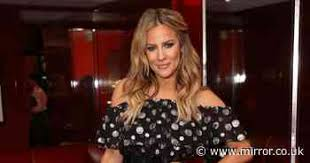 Polly Hudson: Caroline Flack's death is tragic but now is not the time for  blame game - UK news - NewsLocker