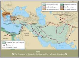 conquests of alexander the great and the hellenistic kingdoms  conquests of alexander the great and the hellenistic kingdoms 334 323 bc