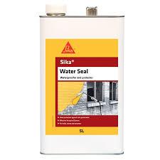 Sika Water Seal