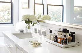 8 Chic And Easy Ways To Revamp Your Bathroom Counter The Perennial Style Dallas Fashion Blogger