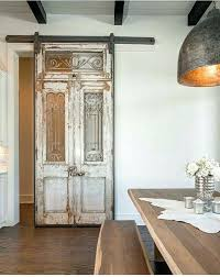 door wall decor best vine ideas on old wooden