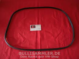 Vw Volkswagen Bus Bulli Bully Dichtung Samba T1 Pop Out