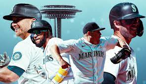 Can the Seattle Mariners ride wacky ...