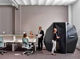 office sleep pod. Intelligent Tables Office Sleep Pod