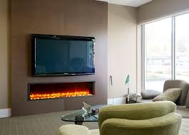 Small Picture The Ins and Outs of Wall mounted Fireplaces 5 Things to Consider