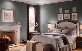 paint colors for bedroomBedroom  Paint Color Selector  The Home Depot