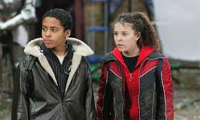 Tracy beaker ran for five successful seasons and. How We Made The Story Of Tracy Beaker Books The Guardian