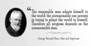 George Bernard Shaw Quotes Awesome Quotations By George Bernard Shaw Tanvir's Blog