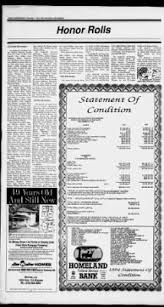Caldwell Watchman from Columbia, Louisiana on February 1, 1995 · 6