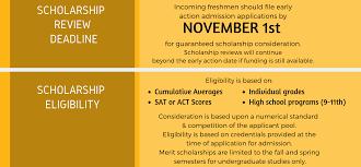 Scholarships Based On Sat Scores Incoming Freshmen Scholarships Umbc