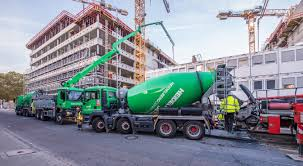 Warum sich der einsatz von betonpumpen auch schon für kleinere baustellen lohnen kann, wie personalkapazitäten durch den pumpeneinsatz optimiert. Betonpumpen Heidelbergcement Deutschland