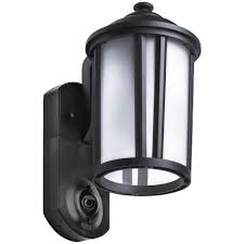 Outdoor Light Fixture Security Camera Maximus Smart Security Light Traditional Products