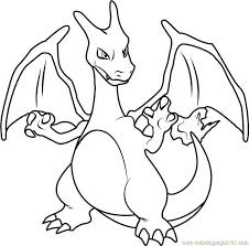 Charizard Coloring Page New 22 Charizard Coloring Pages Coloring Page