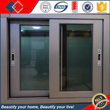 aluminum blinds shade window and door