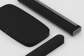 Sonos Beam Lights The Sonos Beam Is The Soundbar Evolved Geekfence Tech