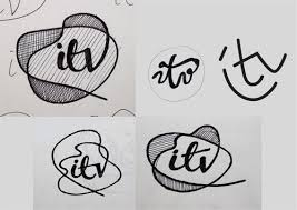 They are listed on the left below. Itv Logo Creation By Rudd Studio Logo Design Love