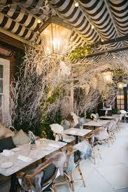 Bloomsbury Theme Interior Design Lunch In Narnia London Winter Garden London Christmas