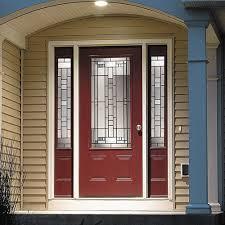 new entry exterior doors champion