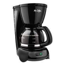 simple coffee maker. Modren Simple Mr Coffee Simple Brew 4Cup Switch Coffee Maker White TF5 With